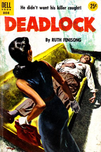 Deadlock by Ruth Fenisong