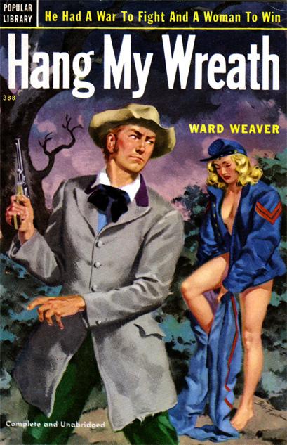 Hang My Wreath by Ward Weaver