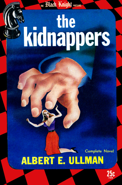The Kidnappers by Albert E Ullman
