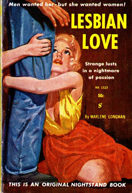 Lesbian Love by Marlene Longman