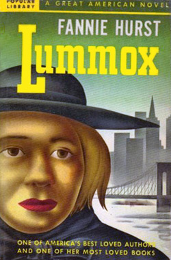 Lummox by Fannie Hurst