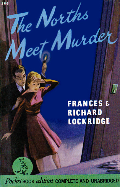 The Norths Meet Murder by Frances & Richard Lockridge