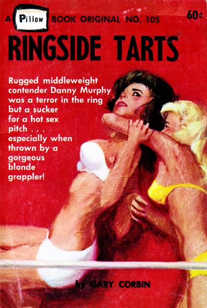 Ringside Tarts by Gary Corbin