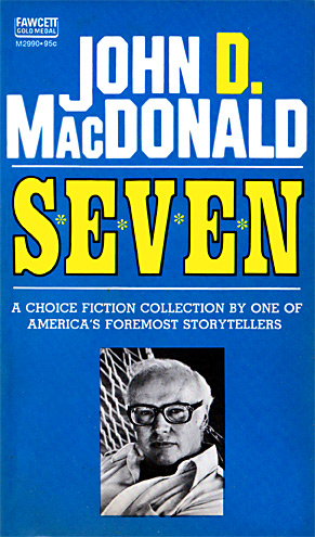 Seven by John D MacDonald