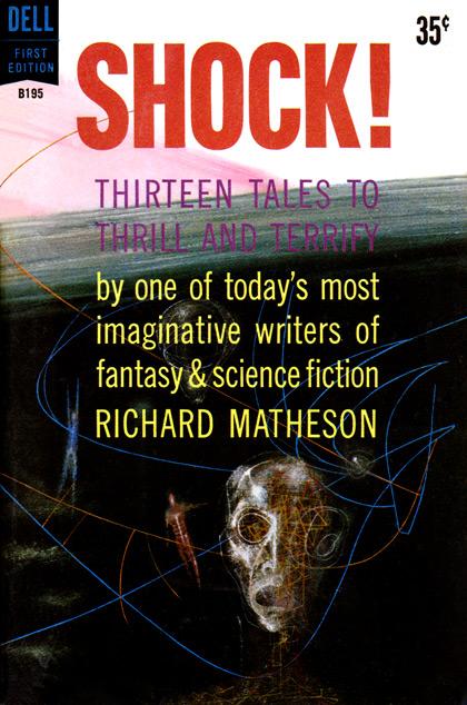 Shock! by Richard Matheson
