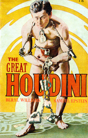 The Great Houdini by Williams & Epstein