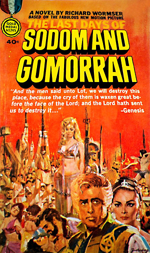 Image result for last days of sodom
