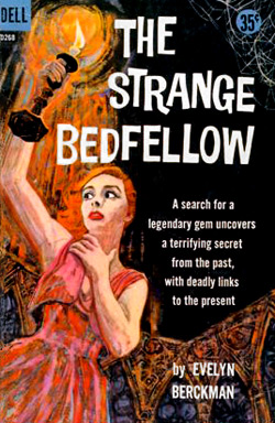 The Strange Bedfellow by Evelyn Berckman