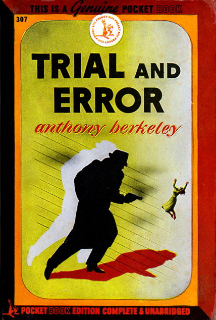 Trial And Error by Anthony Berkley