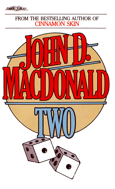 Two by John D MacDonald