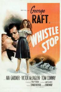 Whistle Stop (1946)