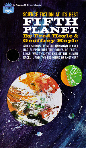Fifth Planet by Fred & Geoffrey Hoyle