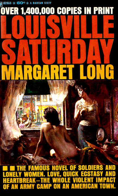 Louisville Saturday by Margaret Long