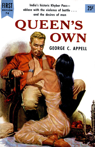 Queen's Own by George C Appell
