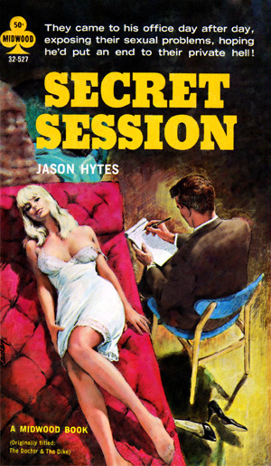 Secret Session