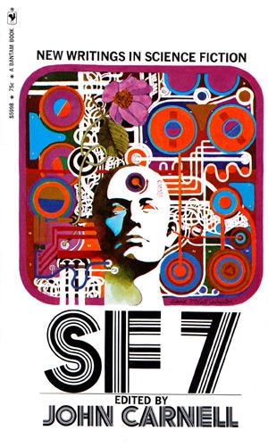 New Writings In SF 7, ed. John Carnell