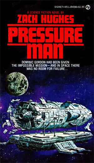 Pressure Man by Zach Hughes