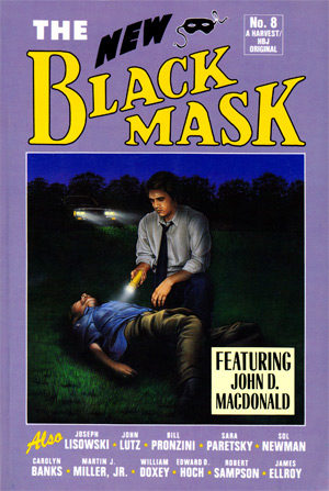 The New Black Mask 8