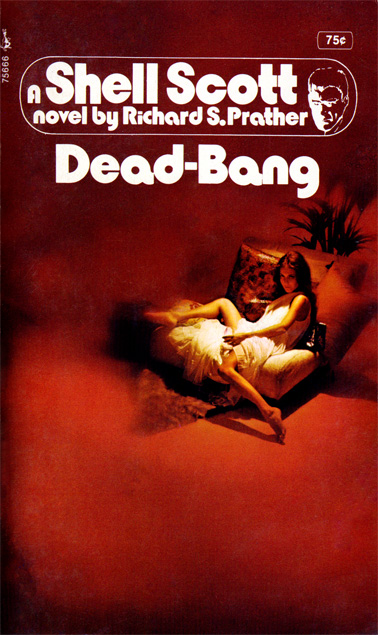 Dead-Bang by Richard S Prather