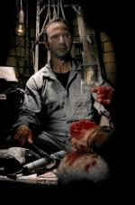 Peter Marshall as Christian